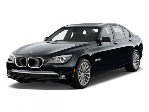 BMW India planning the launch of new generation 7 Series | CarTrade.com