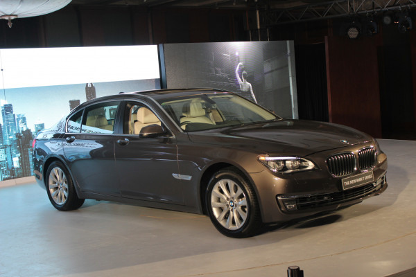 New BMW 7 Series launched in India at Rs. 92.9 lakh  | CarTrade.com
