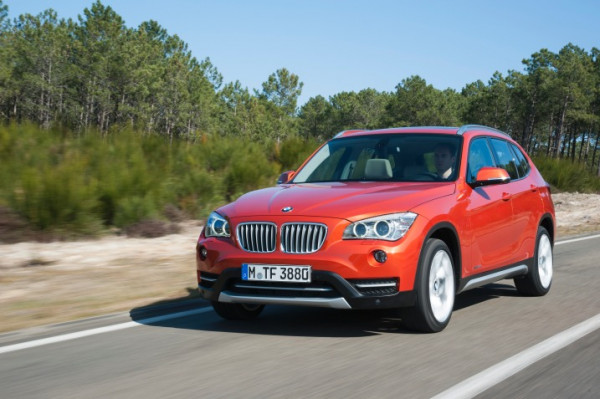 BMW X1 to soon witness stiff rivals like A-Class and Audi A3 in India | CarTrade.com