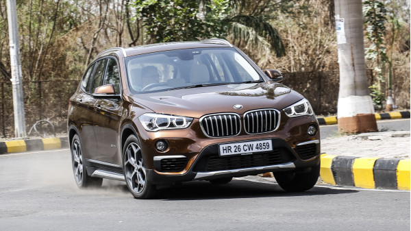 BMW X1 Expert Review, X1 Road Test - 206612 | CarTrade