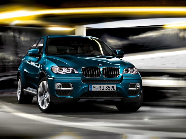 BMW India showcases the potential of its X Range SUVs   CarTrade.com
