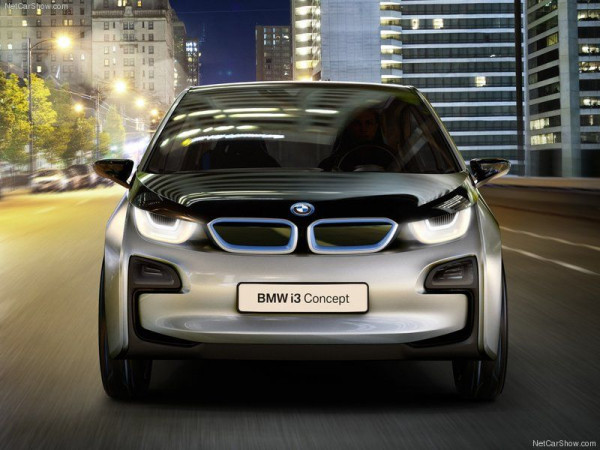 Production version of BMW i3 electric car to be showcased on July 29, 2013 | CarTrade.com