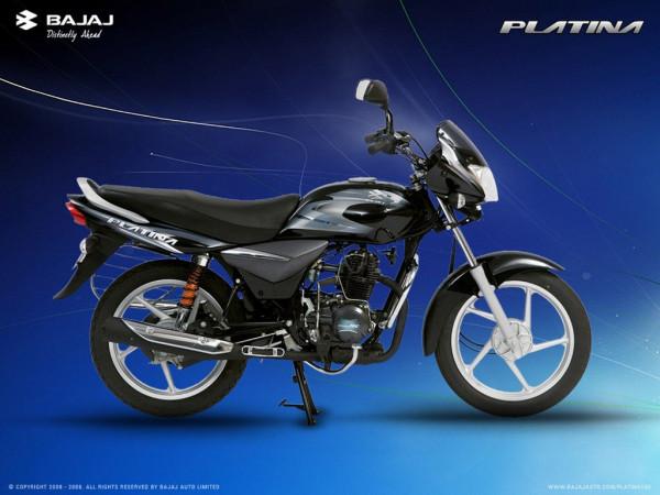 Bajaj Auto to Bring Forth a Revamped Platina Soon | CarTrade.com