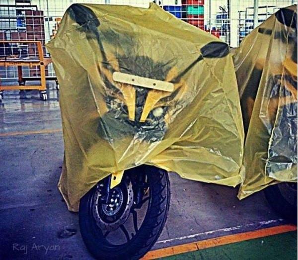 Bajaj Pulsar 200 SS to get ABS variant? | CarTrade.com