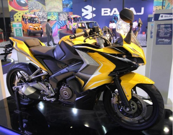 Bajaj Pulsar SS200 expected to be launched in festive season | CarTrade.com