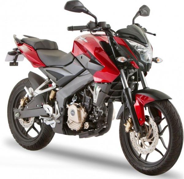 Bajaj Pulsar 200NS: the most awarded bike in India | CarTrade.com
