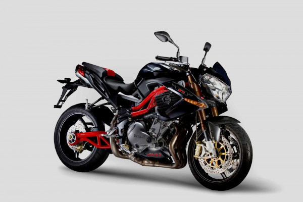 DSK Benelli to Showcase Eight Models at IBW, Vagator | CarTrade.com