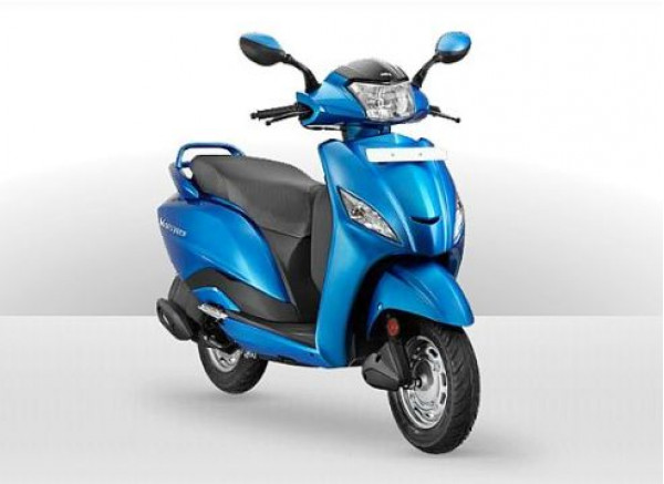 Hero MotoCorp adds new colour options and graphics to Maestro | CarTrade.com