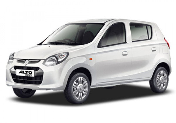 Maruti sells 25 lakh units of Alto in less than fourteen years | CarTrade.com