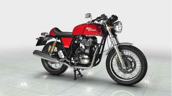 Bikes launched in Indian market in 2013