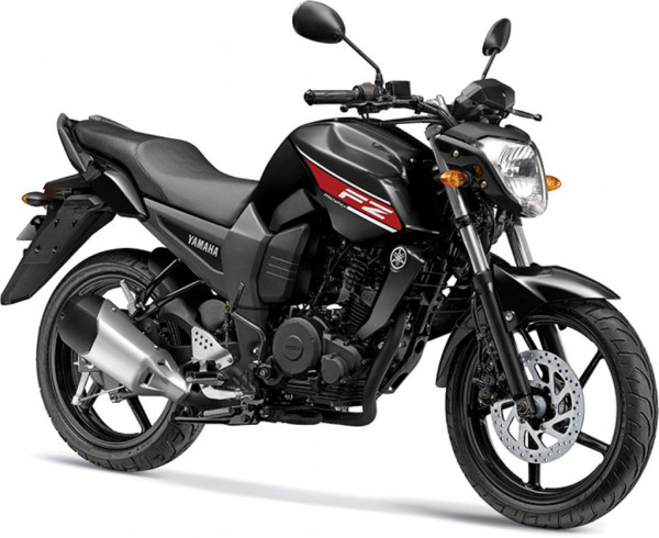 Brief analysis of Yamaha FZ v2.0 | CarTrade.com