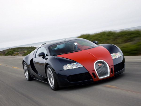 Bugatti has only 8 Veyron models to sell | CarTrade.com