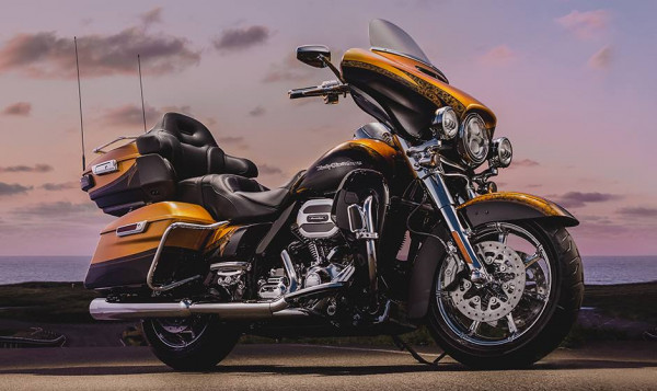Harley-Davidson CVO Limited, Breakout & Street Glide Special launched   CarTrade.com