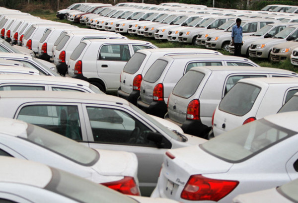 Car sales up by 15 per cent in August, MSI, Hyundai and HCIL chin up 80 per cent of total sales | CarTrade.com