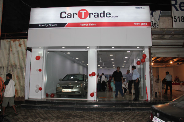 CarTrade.com launches its third used car Franchisee Store in Mumbai   | CarTrade.com