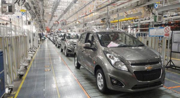 Chevrolet india announces 39 chevrolet seven step service for General motors chevrolet customer service