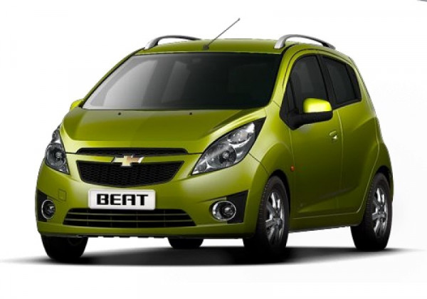 General Motors India sales decline by 14.95 per cent in March 13 | CarTrade.com
