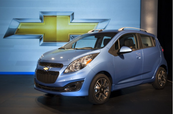 New model of Chevrolet Beat introduced with minor upgrades | CarTrade.com