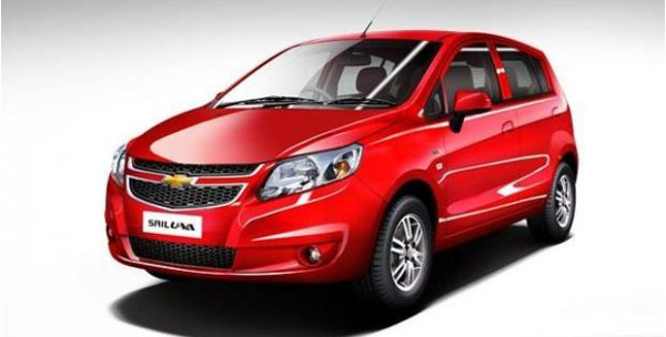 General Motors follow footsteps of Audi; announces price hike by up to Rs. 10,000 | CarTrade.com