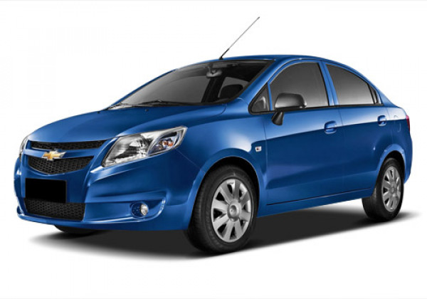 Chevrolet Sail sedan hits Indian market with a Rs. 4.99 lakhs launch price | CarTrade.com