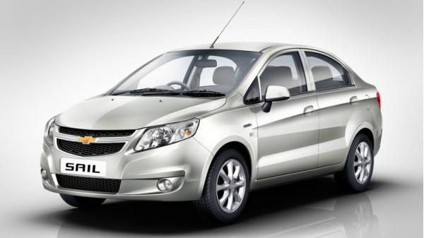 General Motors recalls around 4,000 units of Sail in India | CarTrade.com