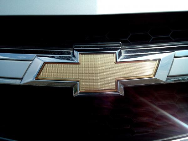 Chevrolet Sail Review - CarTrade
