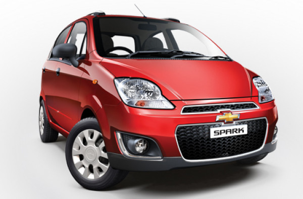 General Motors India to hike prices by 1.5 per cent from first week of June | CarTrade.com
