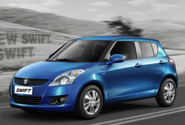 Comparison: Maruti Swift Vs Honda Jazz | CarTrade.com