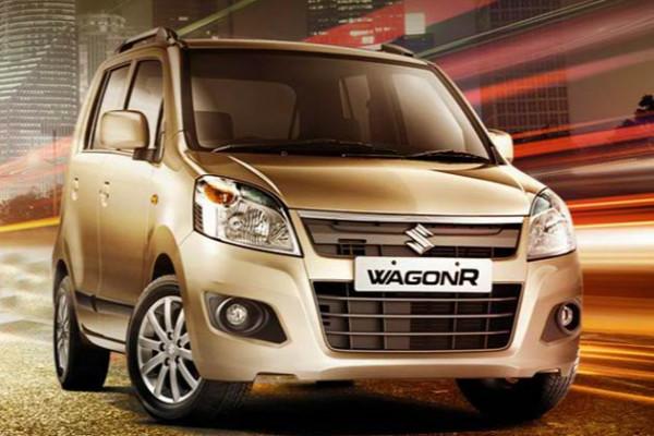 Comparison between Maruti Suzuki WagonR, Maruti Suzuki Stingray and Hyundai Grand i10 | CarTrade.com