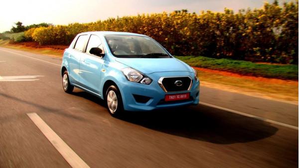 Datsun Go - Tale of success in India | CarTrade.com