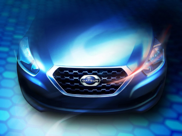 Datsun I2 small car coming next year | CarTrade.com
