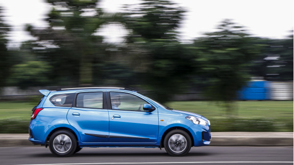 Datsun GO and GO Plus CVT First Drive Review