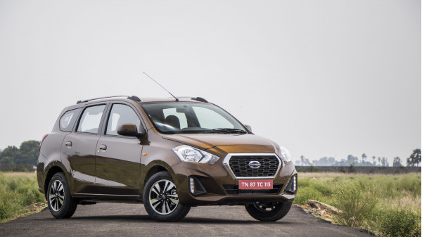 Datsun GO and GO Plus