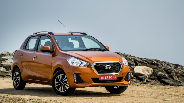 Datsun GO Expert Review, GO Road Test - 207032 | CarTrade