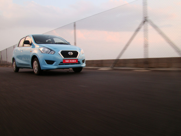Datsun Go Review: Rising Star - CarTrade