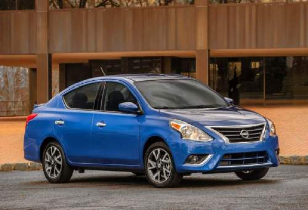 New Nissan Sunny launch on 3rd July | CarTrade.com