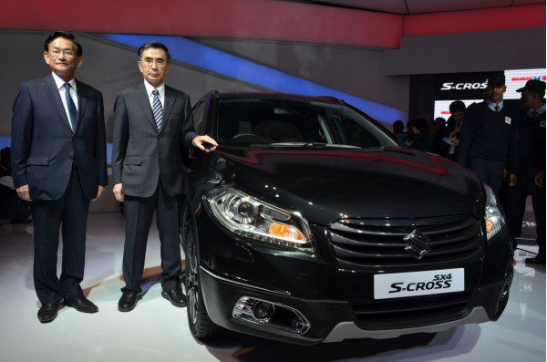 Maruti Suzuki S-Cross expected to steal the show in crossover segment next year | CarTrade.com