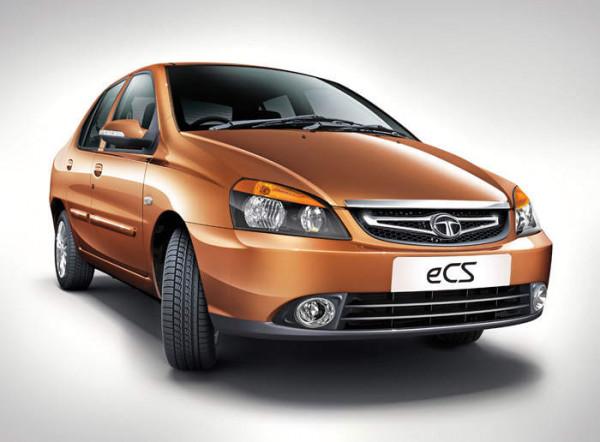 Tata Indigo eCs - Forgotten among modern sedan segment | CarTrade.com
