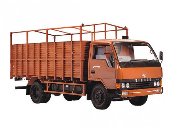 Eicher sales mark major growth rate of 9% in June 2012 | CarTrade.com