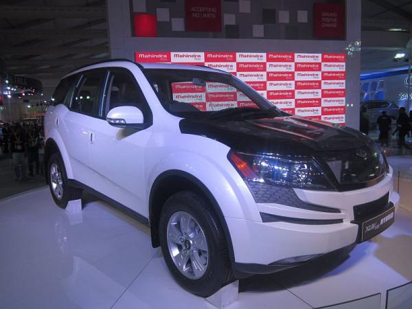 Factors that can make Mahindra XUV 500 hybrid a hotseller   CarTrade.com
