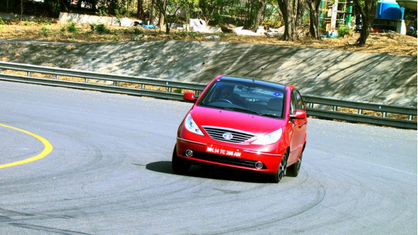 Falcon series to revamp Tata Indica