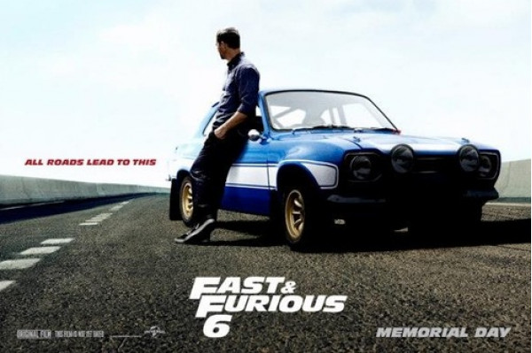 Fast & Furious 6 cars to set pulses racing on May on 24, 2013 | CarTrade.com