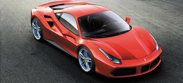 Ferrari 488 GTB revealed - 0 to 100 in just 3 Seconds! | CarTrade.com