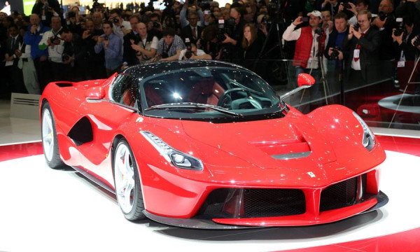 The highlights of 2013 Geneva Motor Show | CarTrade.com