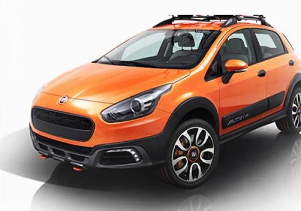 Fiat Avventura Vs Toyota Etios Cross: A technological comparison | CarTrade.com