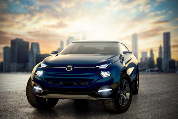 Fiat FCC4 concept vehicle steals hearts in Brazil | CarTrade.com