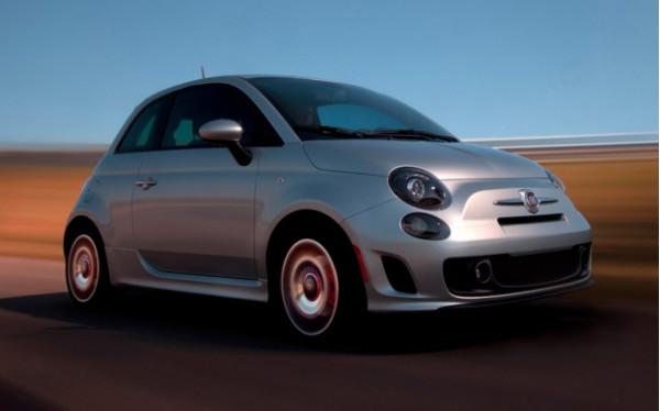 All new Fiat 500 Turbo revealed! | CarTrade.com