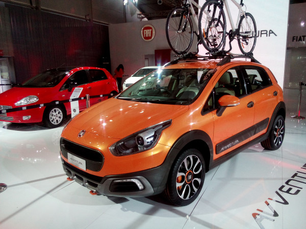 Post launch, Fiat Avventura expected to be a strong rival against Toyota