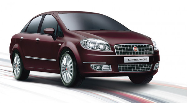 Newly launched Fiat Linea T-Jet takes on Honda City and Hyundai Verna | CarTrade.com