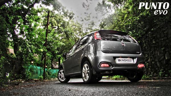Fiat Punto Evo Expert Review, Punto Evo Road Test - 205962 | CarTrade